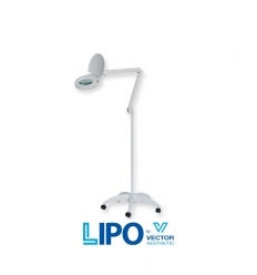 LUPA LED MAGNIFYING LIGHT – trolley