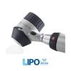 HEINE DELTA 20 T LED DERMATOSCOPE 2.5V for immersion + polariz.
