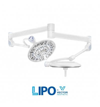 GILED O.T.LED LIGHT – ceiling - double